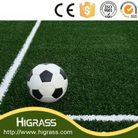 50mm High Quality Natural Green Football Grass