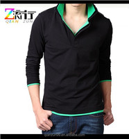 HOT! t shirt / Custom Long Sleeve Plain T-Shirt / Blank Dri Fit t-shirts Wholesale In China