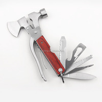 Outdoor Car Life Saving Combination Tool