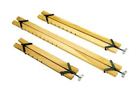 double bar clamps