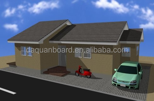 108m2 house with 3bedrooms+3bathrooms+kitchen+livingroom+dinning area