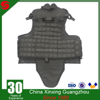 china factory 30 years experience bullet proof vest jacket protection