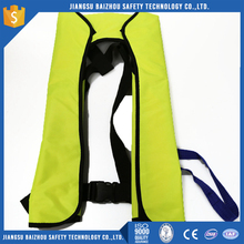 watersports inflatable life jacket vest for adults