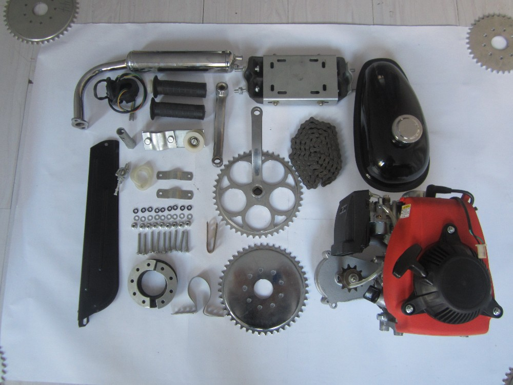 motor mount 4stroke/kit engine bike/kit motor motocicleta