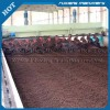 Fertilizer Companies Suply top sale poultry manure compost turner