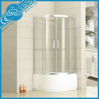 2016 new style enclosed steam shower room