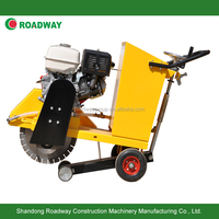 road cutting machine, road cutter, concrete cutter