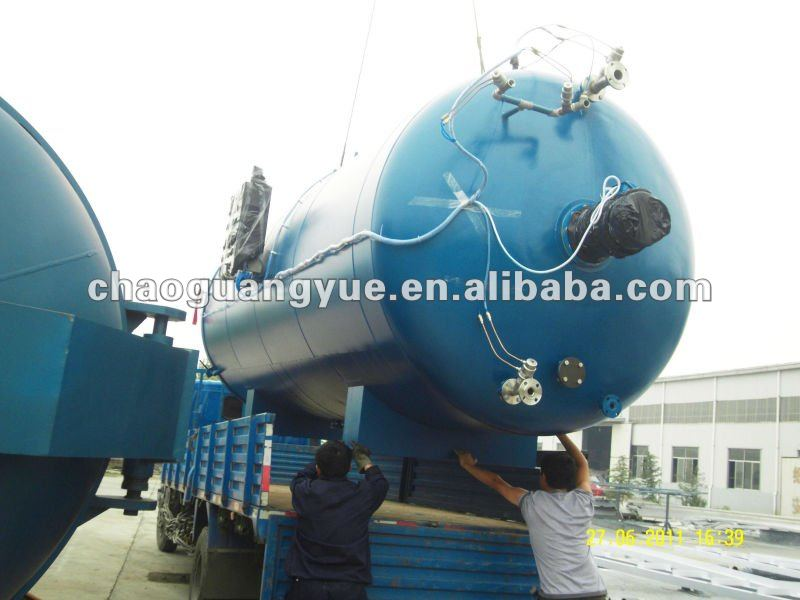 advantage of autoclave china manufacturer