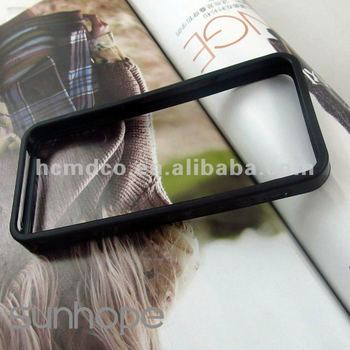 TPU soft best frame for Iphone 5