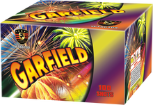 2016 Latest design 100 shot cakes fireworks big cakes for show