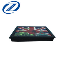 Top Quality Laptop Lap Tray Bean Bag, Lap Tray, Cushioned Lap Tray
