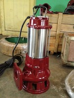 water pump sell EP series small diameter submersible pump centrifugal pump price