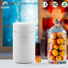 Ultrasonic Mini Air Portable USB 5w Purifier Fog Maker Essential Oil Diffuser Electric Car Aroma Diffuser