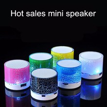 New Product 2017 Portable Wireless bluetooth speaker