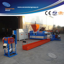 PS/PE/TPS/EVA foam sheet extruder machine