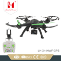 wholesale high quality rc aircraft remote control airplane price with GPS