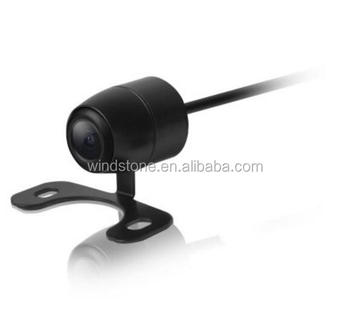 IP68 Mini Butterfly Bracket Mount Rearview Car Backup Camera