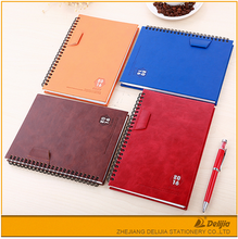 Latest design great material souvenir notebook