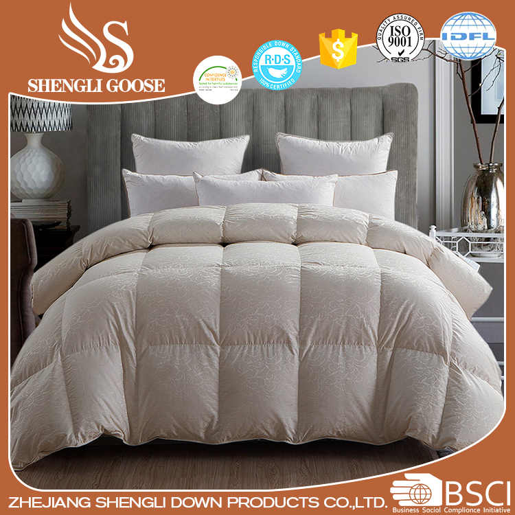 White Printed Quilts And Comforters Made In China