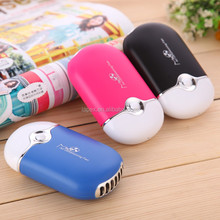 Mini handheld Air conditioning Fan/mini cooli desktop fan air conditioner