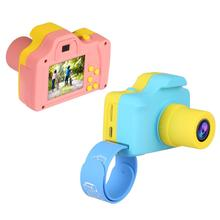 Promotional gift cheap mini kids photo camera digital