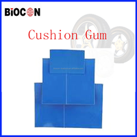 American style Tire Cushion Gum/tire repair patch
