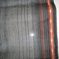 Shade Net in Round Wire Mono Type Woven Net
