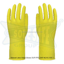 Natural Latex Hand Gloves ( SUP-PPE-HAP-NLHG-508-1 )