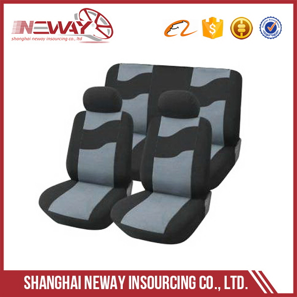 Newest economic leather car seat cushion cover