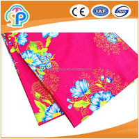 reactive printed 100% rayon soft and beautiful fabric for clothes