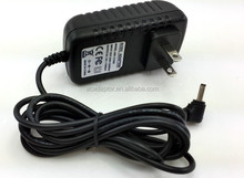 18V 1A New UK/EU Plug 3.5mm/2.5mm Switching Mode Power Supply Charger 5V 2A 9V 12V 2000mA Universal Adapter For MP4 MP3 GPS