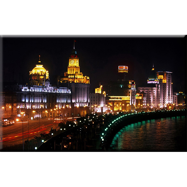 2015 new product most famous art paintings with led canvas paintings light up wall art for home decor wholesale factory in china