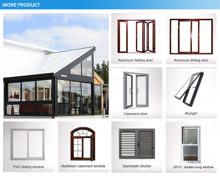 Sell anodizing finished aluminum window low price of aluminum sliding window