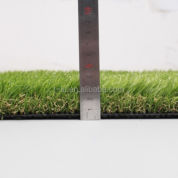 China Landscape Artificial Grass Manufacturer