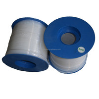 Heat shrinkable Teflon/PTFE tube equal to Tyco TFE