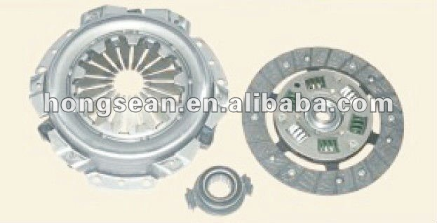 Clutch Kit For Peugeot
