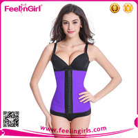 Japanese The Rubber Waist Training Corsets