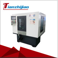 High Precision Valve Disc Lapping Machine