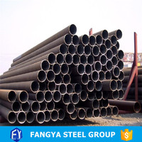 alibaba website 88x4.25mm black tube 4 inch seamless steel pipe with great price