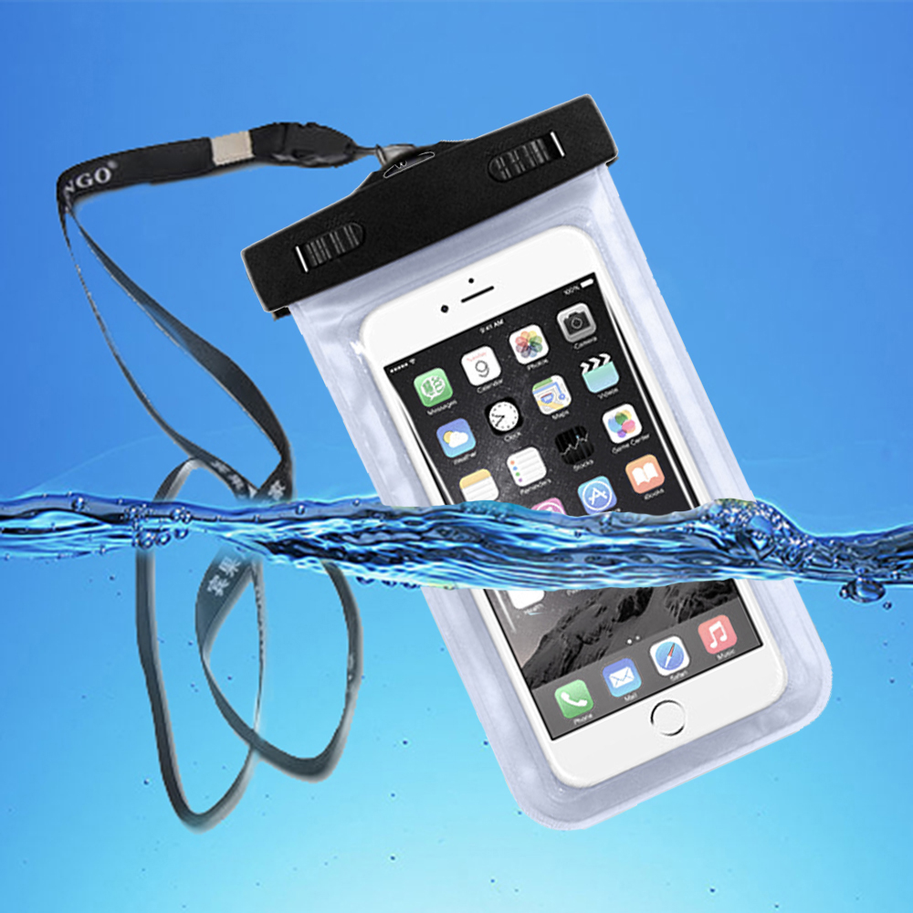 hot selling waterproof carry bag arm bags mobile phone case for samsung galaxy j7