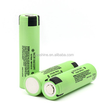 Authentic NCR18650PF 18650 2900mAh rechargeable flashlight batteries 3.7V 10A lithium-ion high drain battery for power tools