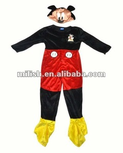 Mickey Mouse Costume For Halloween Wholesale Costume For Suppliers - Alibaba  sc 1 st  Alibaba & Mickey Mouse Costume For Halloween Wholesale Costume For Suppliers ...