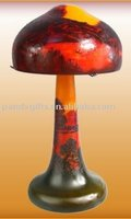 GALLE LAMP/GLASS LAMP/TABLE LAMP