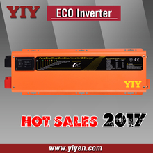 intelligent power inverter 4kw off grid for solar home systems
