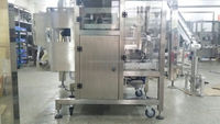 TOPY-VP420X Semi-auto Packaging Machine with Foot Pedal