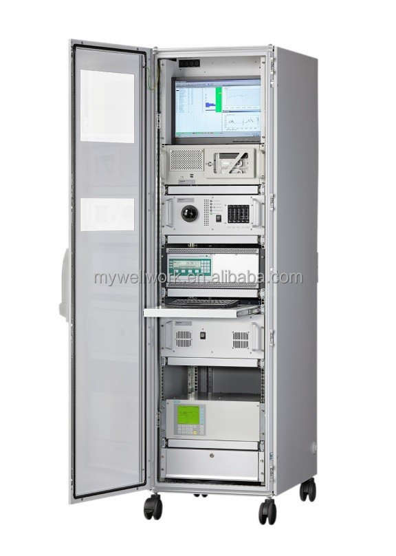 Gasmet CEMS emission monitoring system