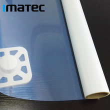 "100 micron 13 "" To 60 "" Wide Waterproof Inkjet Transparency Film For Screen Printing"