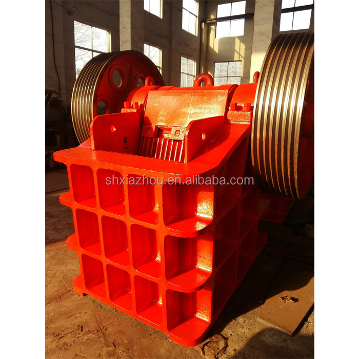 Mining jaw crusher equipment, jaw crusher specifications, jaw crusher price