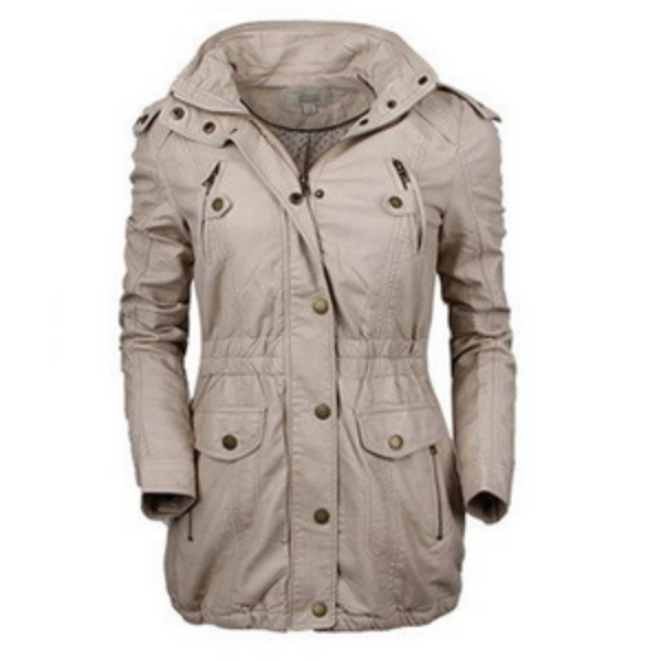 2015 new brand design top quality women's coats latest jackets for women low price