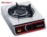 Manufacture Single Gas Stove(RD-GS011) gas cooker